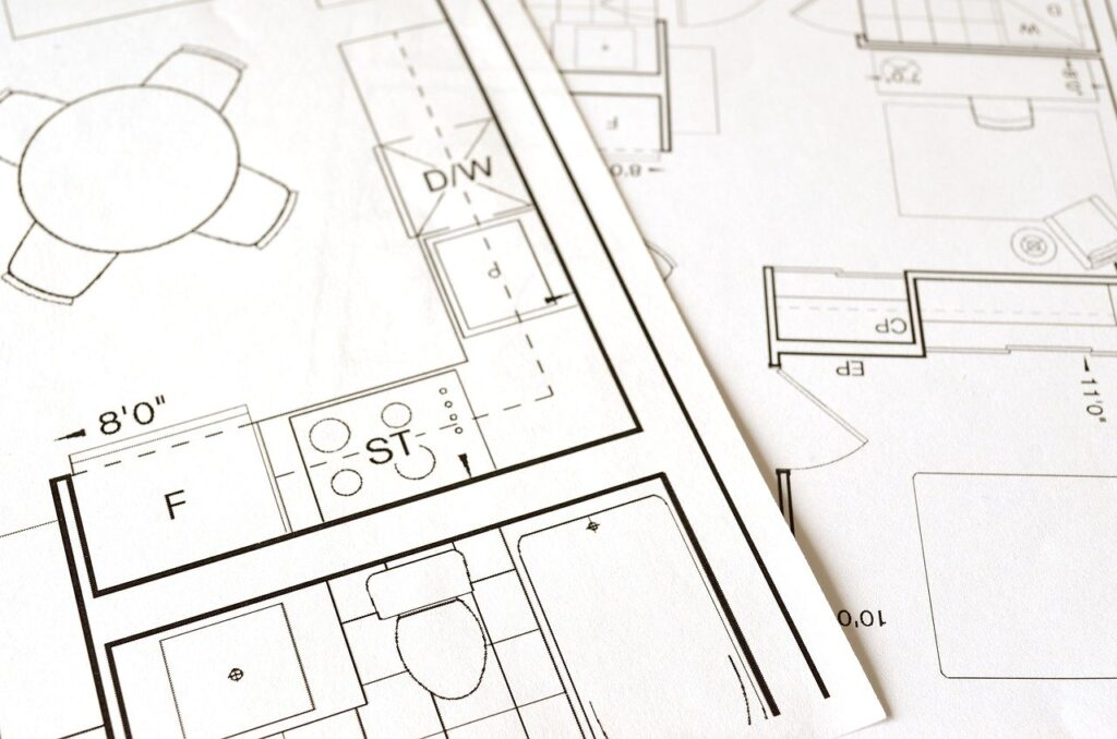 ristrutturazione totale casa