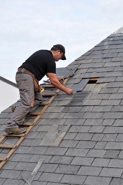 imprese per ristrutturazione tetto