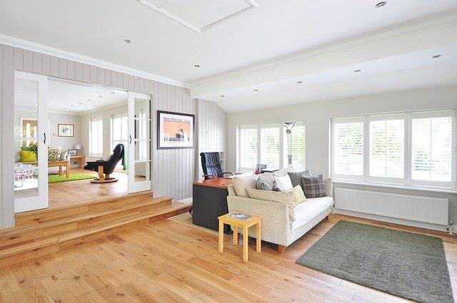 rifare i pavimenti di casa