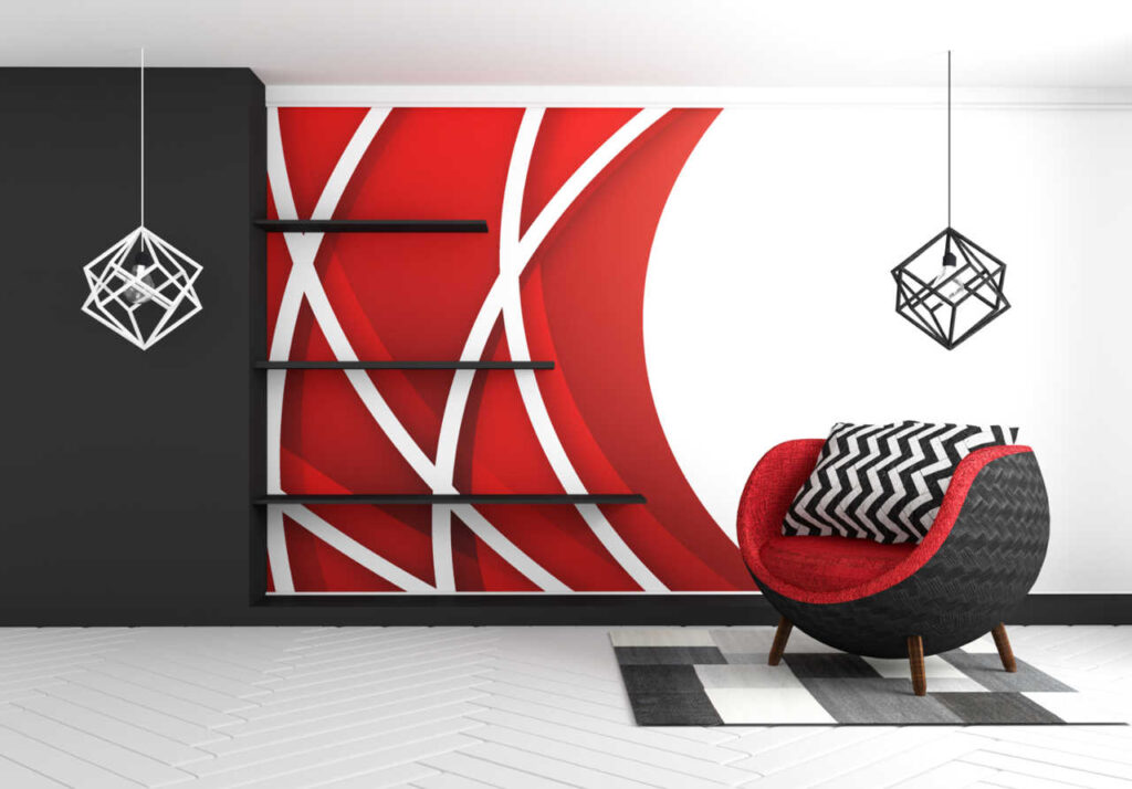 Interior Design Tendenze