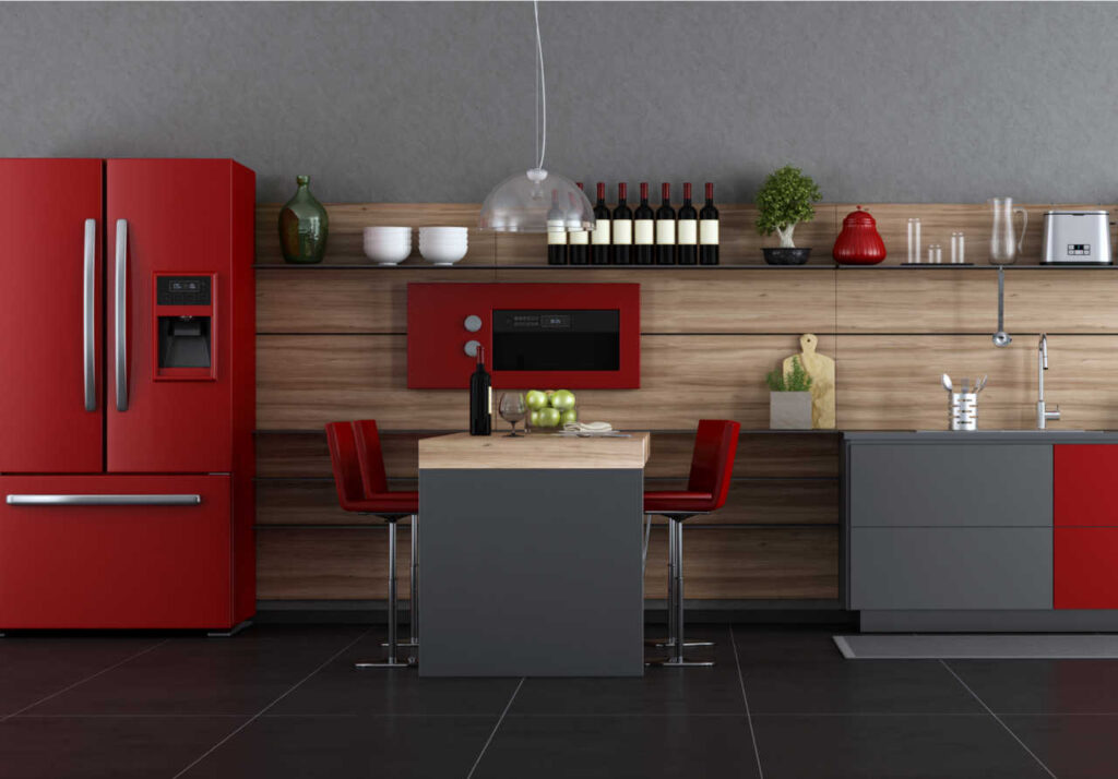 tendenze interior design
