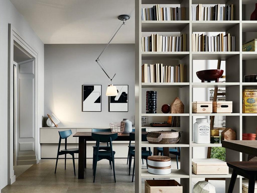 mobili separa ambienti