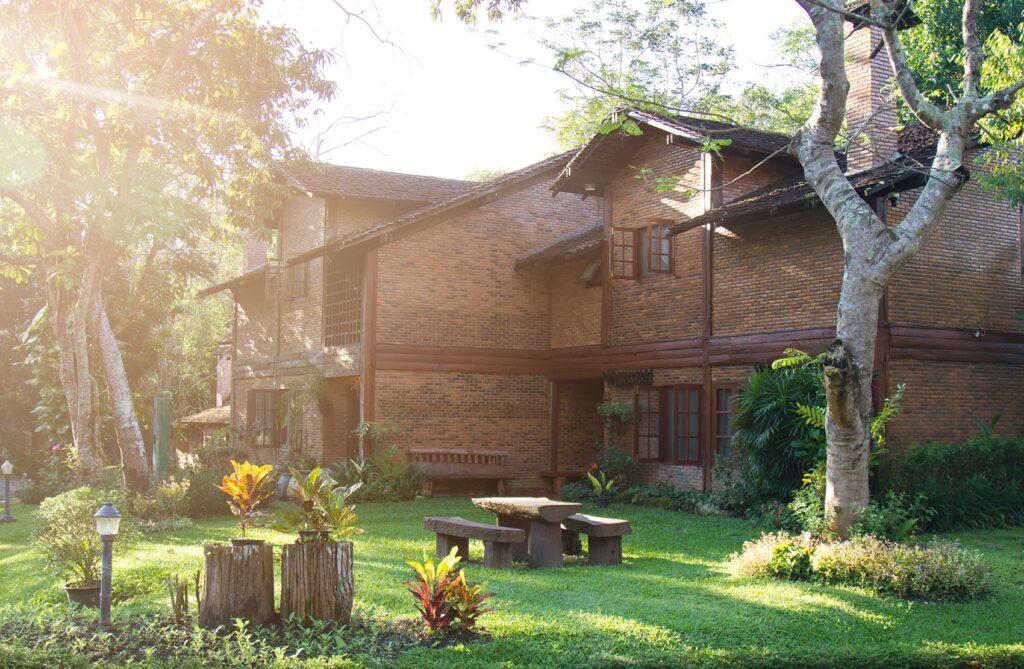 ristrutturare rustico o casa di campagna