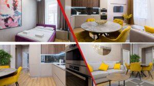 ristrutturazione appartamento 70 mq progetti e idee