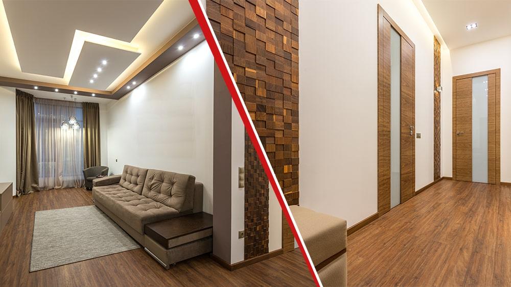 ristrutturazione appartamento 80 mq ingresso