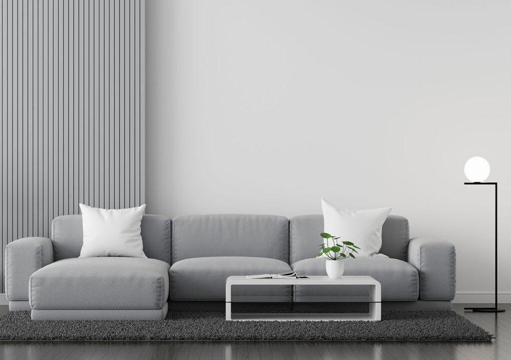 colori estate 2021: il grigio