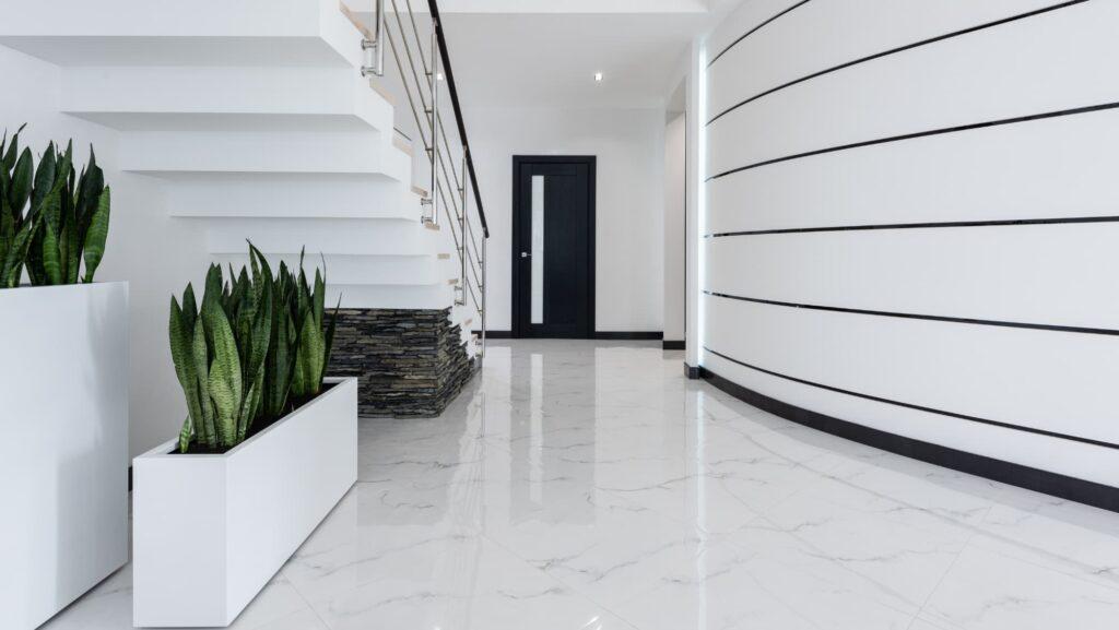 Stile Minimal Casa moderna Ristrutturazione Lugano