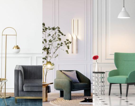 casa in stile classico moderno